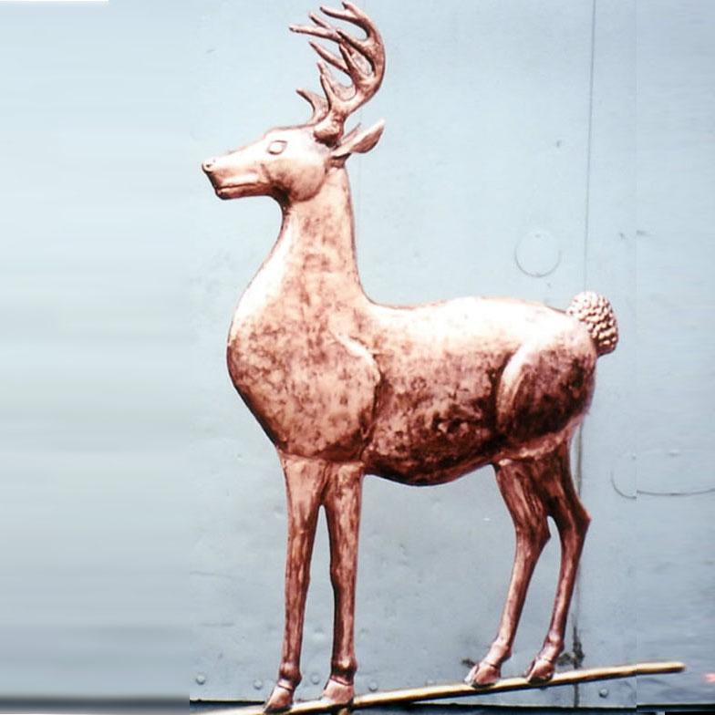 deer-weathervaneS